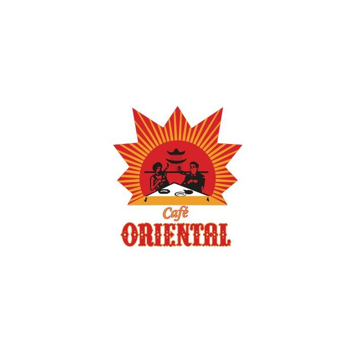 Cafe Oriental