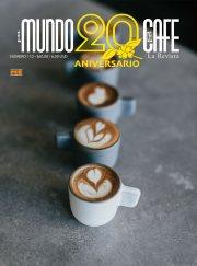 Revista El Mundo del Café